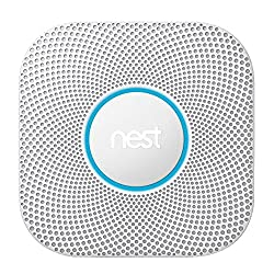 Image of the product Google   Nest Protect 2nd that is listed on the catalogue brand of Nest. The product has been rated with a 4.8 over 5