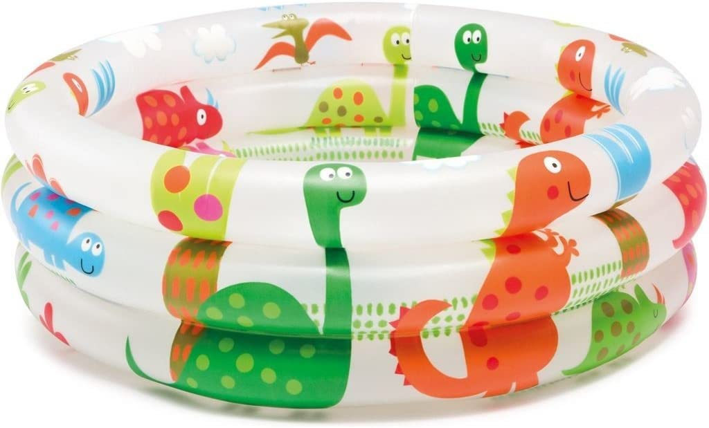 Top 10 Best Inflatable Pool For Toddlers (2020 Reviews & Buying Guide) 1