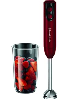 8 X Russell Hobbs 13560 Food Collection Hand Blender, 200 W