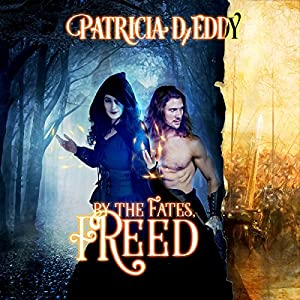 By the Fates, Freed Audiobook