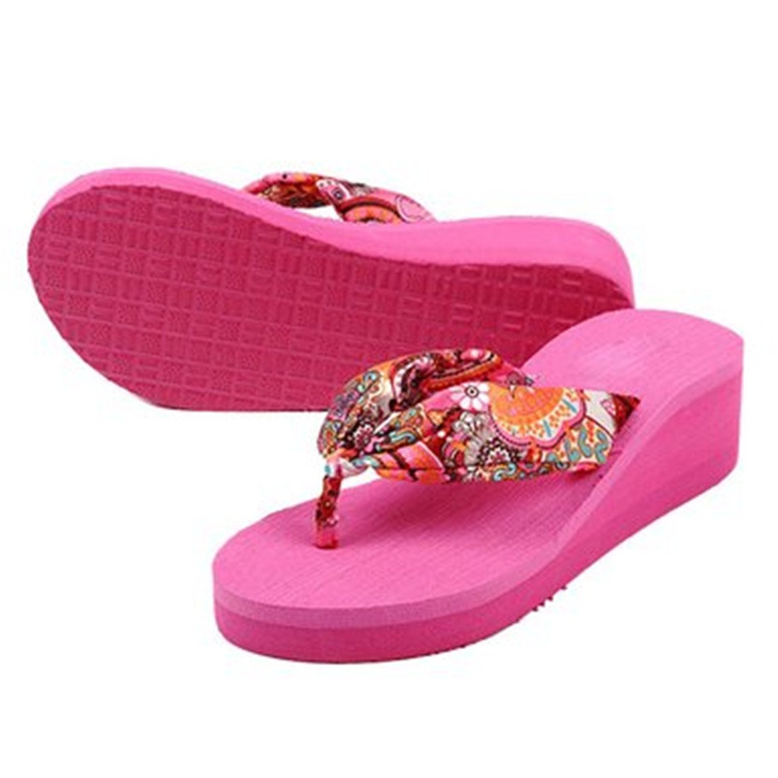 Desconocido Chaussons , Desconocido Chaussons pour femme rosa rosa (b) 82ffcdb - latesttechnology.space