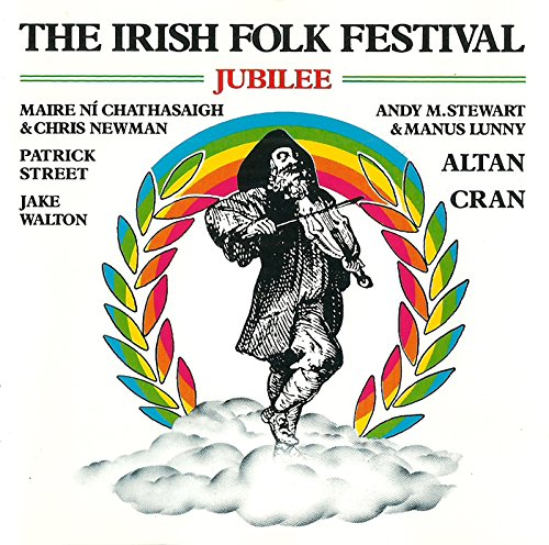 Outstanding Irish Folk Music - Ban Chris