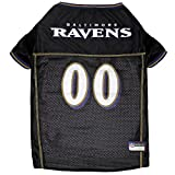 NFL BALTIMORE RAVENS DOG Jersey, X-Small