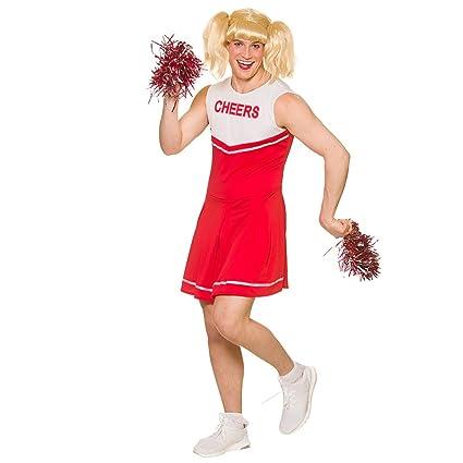 Traje de disfraces de adorno de Red Hot Unisex Adulto Unisex ...