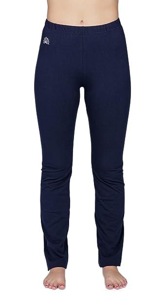 Sonnengruss - Cómodos pantalones de yoga largos para mujer ...