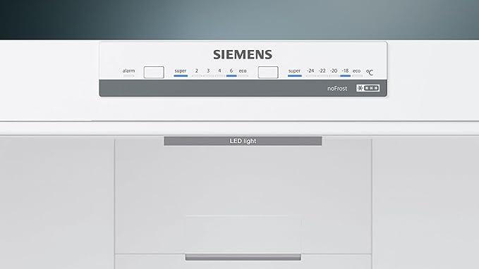 Siemens Kühlschrank Super Taste : Siemens kg nxb ab u ac preisvergleich bei idealo