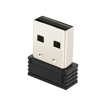 CooSpo USB ANT+ Stick an Adapter for Zwift, Garmin, Sunnto, TacX, Bkool,  PerfPRO Studio, CycleOps, TrainerRoad to Upgrade Bike Trainer