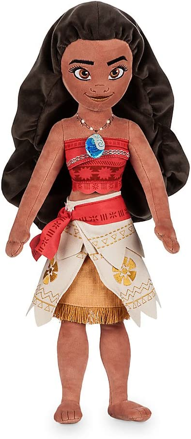 Disney Moana Plush Doll 20 Inch