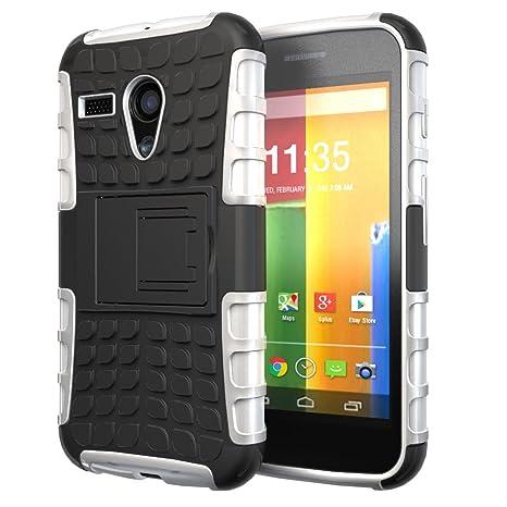 Amazon.com: Hyperion Motorola Google Moto G teléfono Carcasa ...