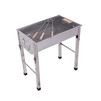 Nlne Bbqseries, Parrilla De Gas De Acero Inoxidable ...