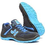 JHayber - Style s1+p SRC - Zapatillas de Seguridad