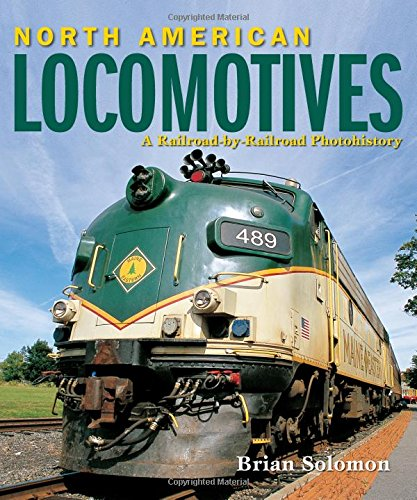 North American Locomotives (American Diesel Locomotive)