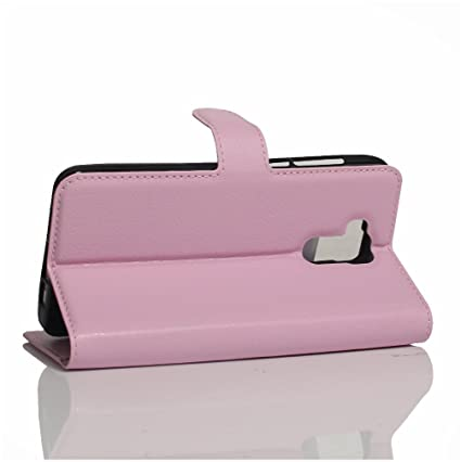 Amazon.com: Doogee Y6 Case,Manyip PU Leather Stand Wallet ...