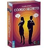 Devir - Código Secreto, Juego de Mesa (BGCOSE)