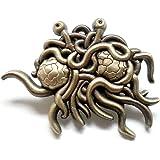 Pinsanity Flying Spaghetti Monster Lapel Pin