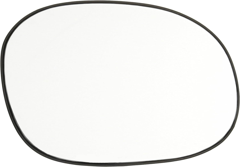 Summit SRG-936BHL Mirror Glass Backing Plate Std