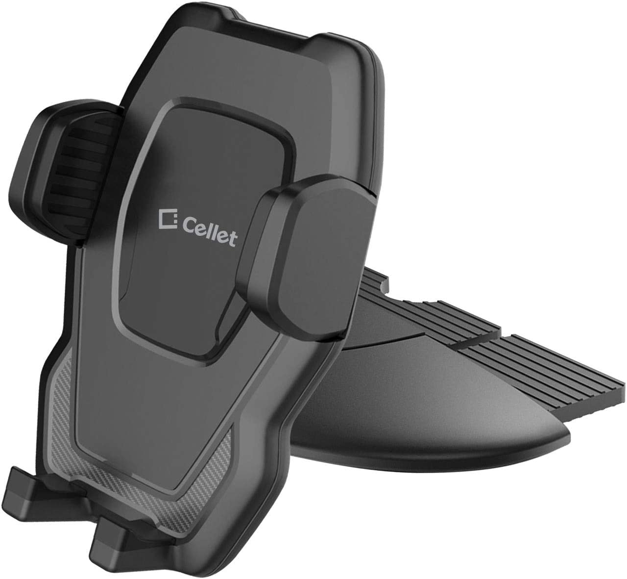 cellet cd slot mobile phone holder