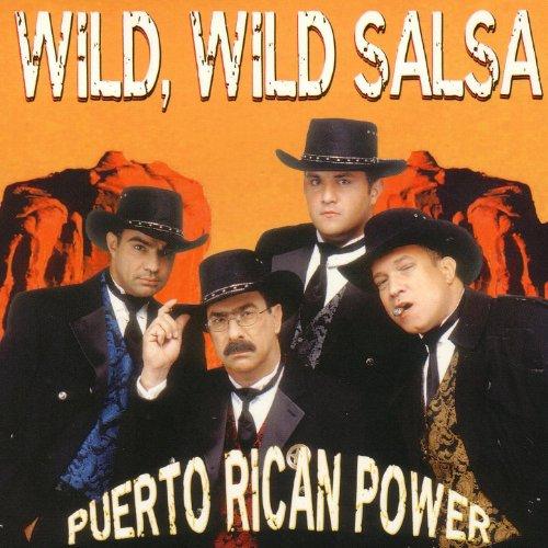 Wild Wild Salsa ()