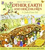 Mother Earth and Her Children: A Quilted Fairy Tale