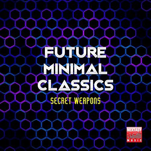 Future Minimal Classics (Secret Weapons) Sams Smoker