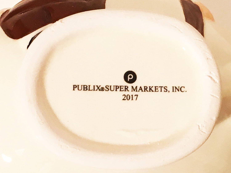 Amazon.com | The Pilgrim Pair Thanksgiving Gravy Boat by Publix ...