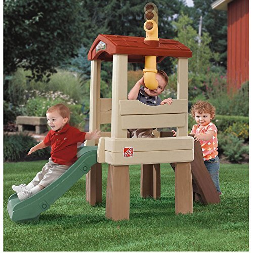Toddler Outdoor Playset For Toddlers Indoor Climber Kitchen Playsets Kids Slides And Climbers Playhouse Slides Play Pretend Set Toy Girls Kid Toys Plastic NEW by SupremeSaver