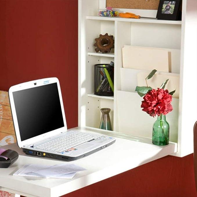 CWJ Mesa - Mesa Plegable Mesa Plegable de Madera Plegable Life ...