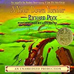 A Year Down Yonder   Richard Peck