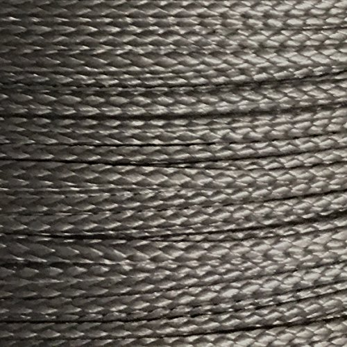 Spearit 250FT 1.7MM Braided Kevlar