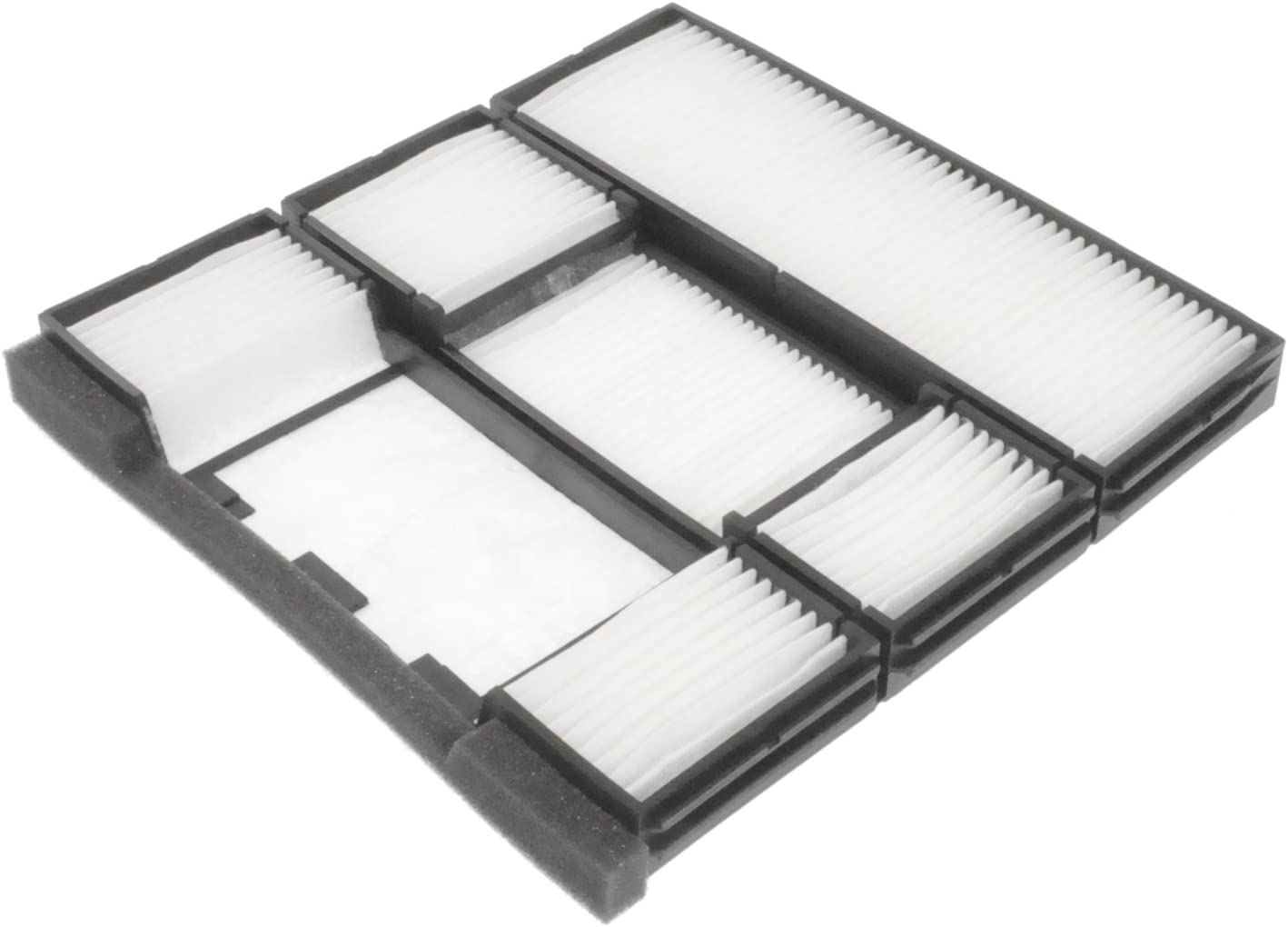 pack of one Blue Print ADT32501 Cabin Filter