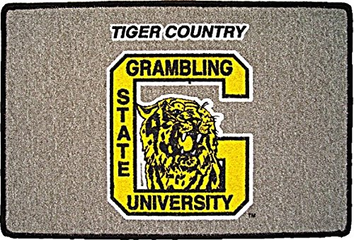 Grambling State Tigers - Welcome/Door Mat Rug - NEW