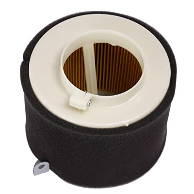New Air Filter Cleaner Replaces for Kawasaki Mule 550 600 610 2510 500 520 600 2520 Replaces OEM 11029-1004: Automotive