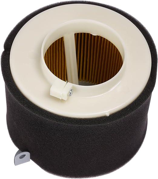 Boreos 11029-1004 Air Filter for Kawasaki Mule 500 520 550 600 610 2500 2510 with Fuel Filter