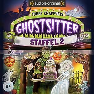 Ghostsitter: Die komplette 2. Staffel Hörspiel