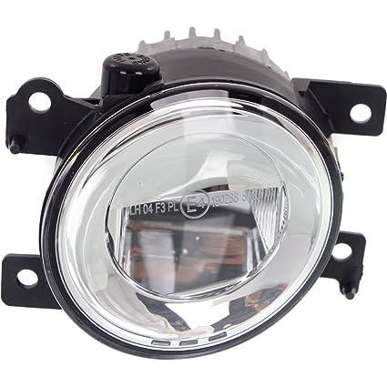 Amazon com: Clear Lens Fog Light for 2014-15 Infiniti Q50