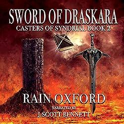 Sword of Draskara