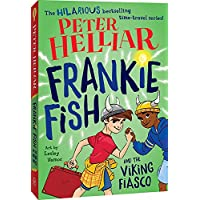 Frankie Fish and the Viking Fiasco