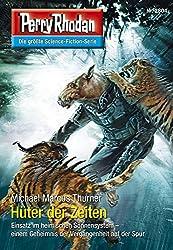 Perry Rhodan 2804: Hüter der Zeiten (Heftroman): Perry Rhodan-Zyklus
