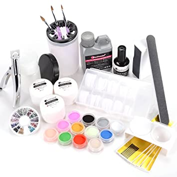 kit ongle amazon