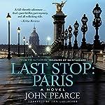 Last Stop: Paris | John Pearce