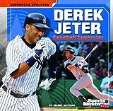Derek Jeter, Joanne Mattern, 1429665602