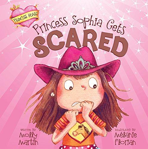 (Princess Sophia Gets Scared (Princess Heart))