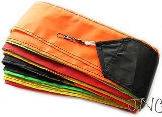 30 Metres Eye Catching Rainbow Kite Tail / Kite Accessories by a's presentz