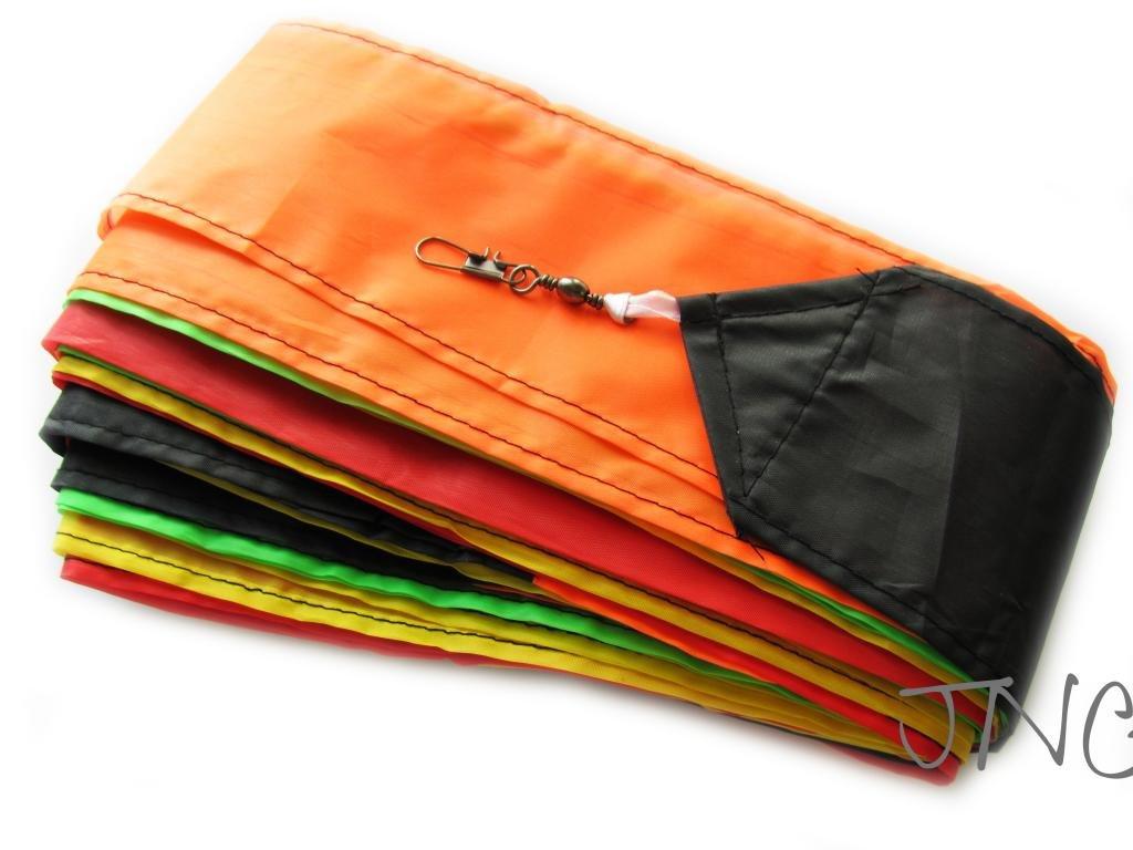 Amazona's presentz 30 Metres Eye Catching Rainbow Kite Tail / Kite Accessories