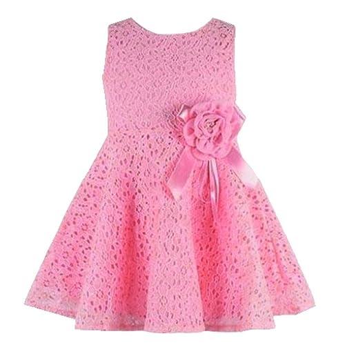 Baby Kleid Festlich: Amazon.de