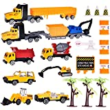 Best Matchbox Birthday Gift For 3 Year Old Boys - Fun Little Toys Construction Hero Role Play Action Review