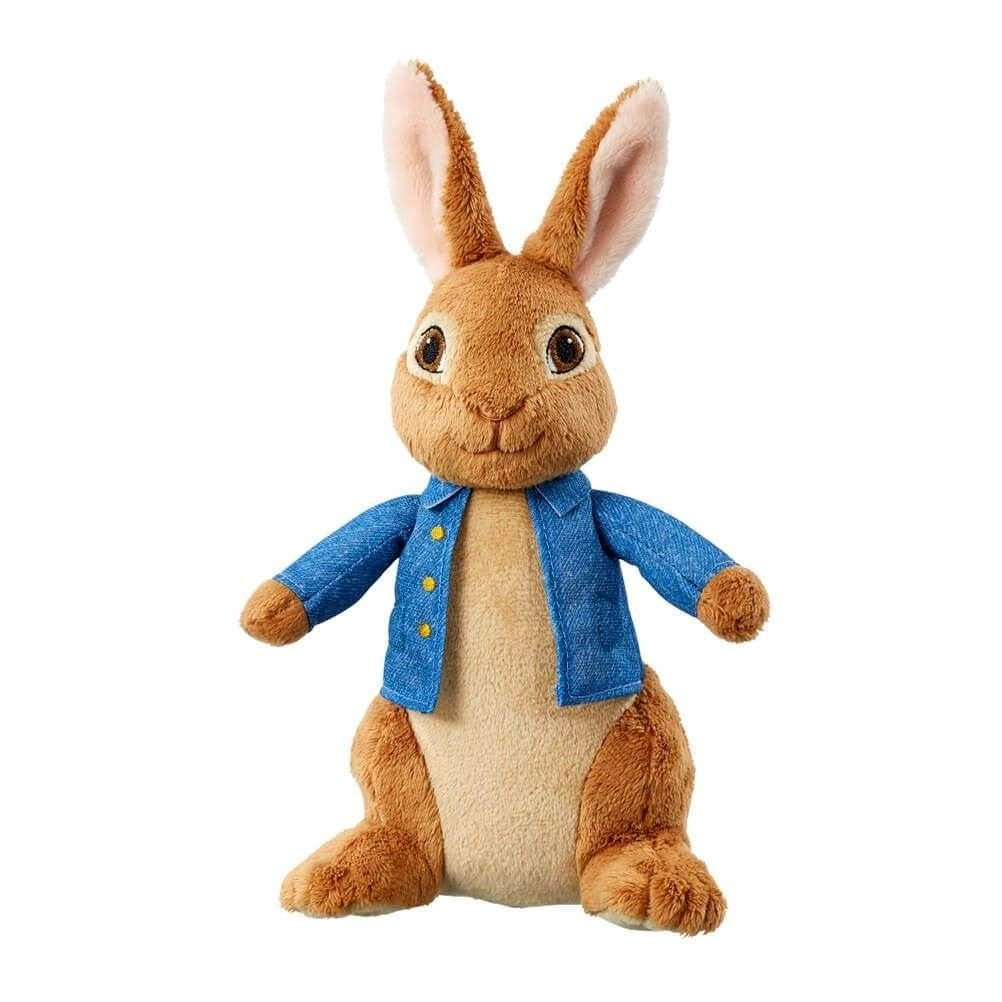 Beatrix Potter Kids 24Cm Peter Rabbit Plush Toy