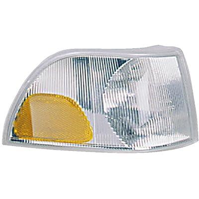 Dorman 1631317 Passenger Side Parking Light Assembly for Select Volvo Models: Automotive