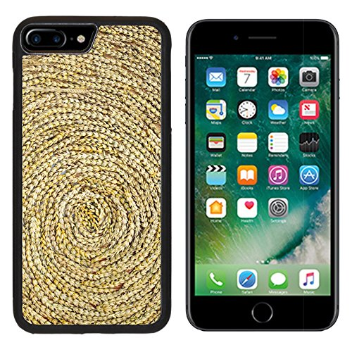 msd-premium-apple-iphone-7-plus-aluminum-backplate-bumper-snap-case-iphone7-plus-a-golden-weed-weave