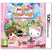 Hello Kitty and The Apron of Magic Rhythm Cooking (Nintendo 3DS) by Rising Star Games